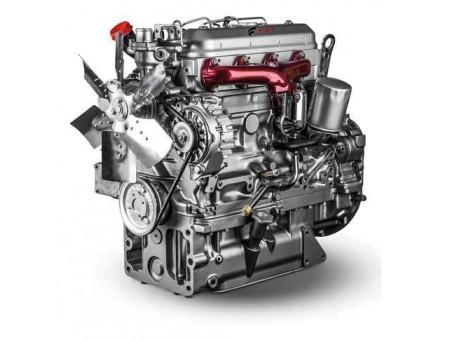 газовый двигатель Ford