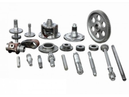 Ходовые узлы и агрегаты Ford